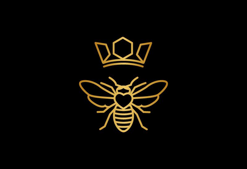 Logo Imkerei Rummel