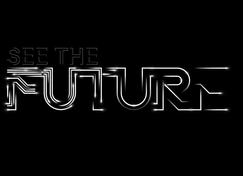 Kommunikationskonzept - See the Future